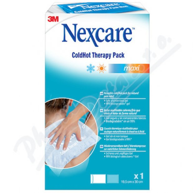 3M Nexcare ColdHot Therapy Pack Maxi