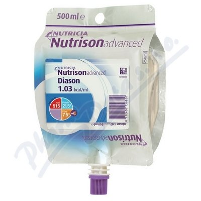 Nutrison Advanced Diason 1000ml 591452