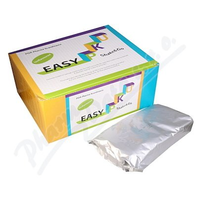 PKU Easy shake&Go Neutral por.plv.sol.30