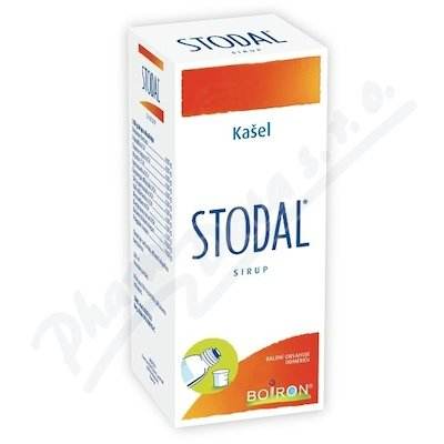 Stodal sir.200ml II