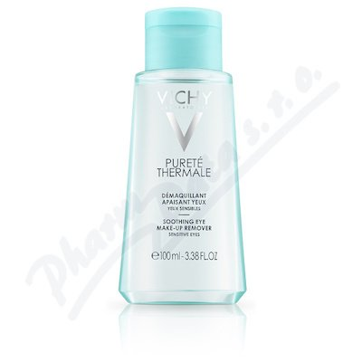 VICHY Purete Thermale Soothing Eye 100 m
