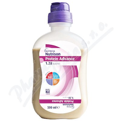 Nutrison Protein Advance 500ml 656327
