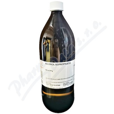 Alcohol Isopropylicus 900ml/707g Fagron