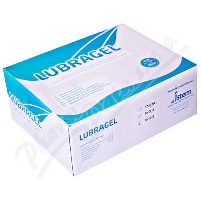 LUBRAGEL, Lubricating Gel 11 ML