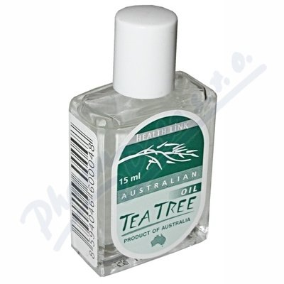 Tea Tree oil 15ml Health