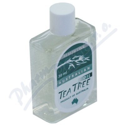 Tea Tree oil 30ml Health